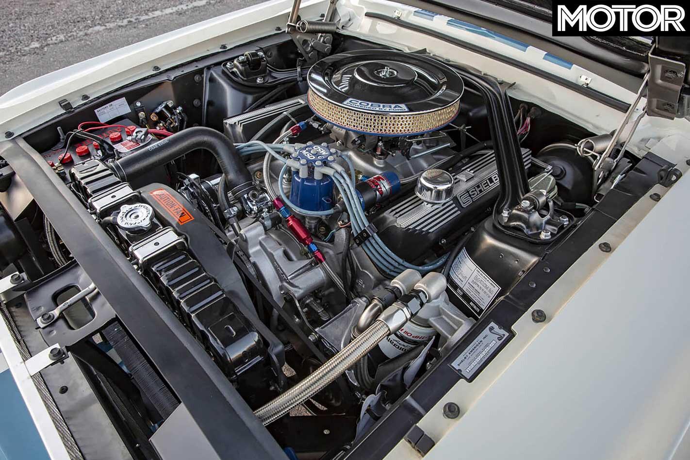1967 Ford Shelby Gt 500 Super Snake Engine Jpg