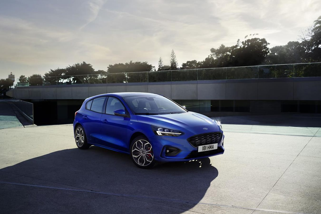 Ford Focus Front Jpg
