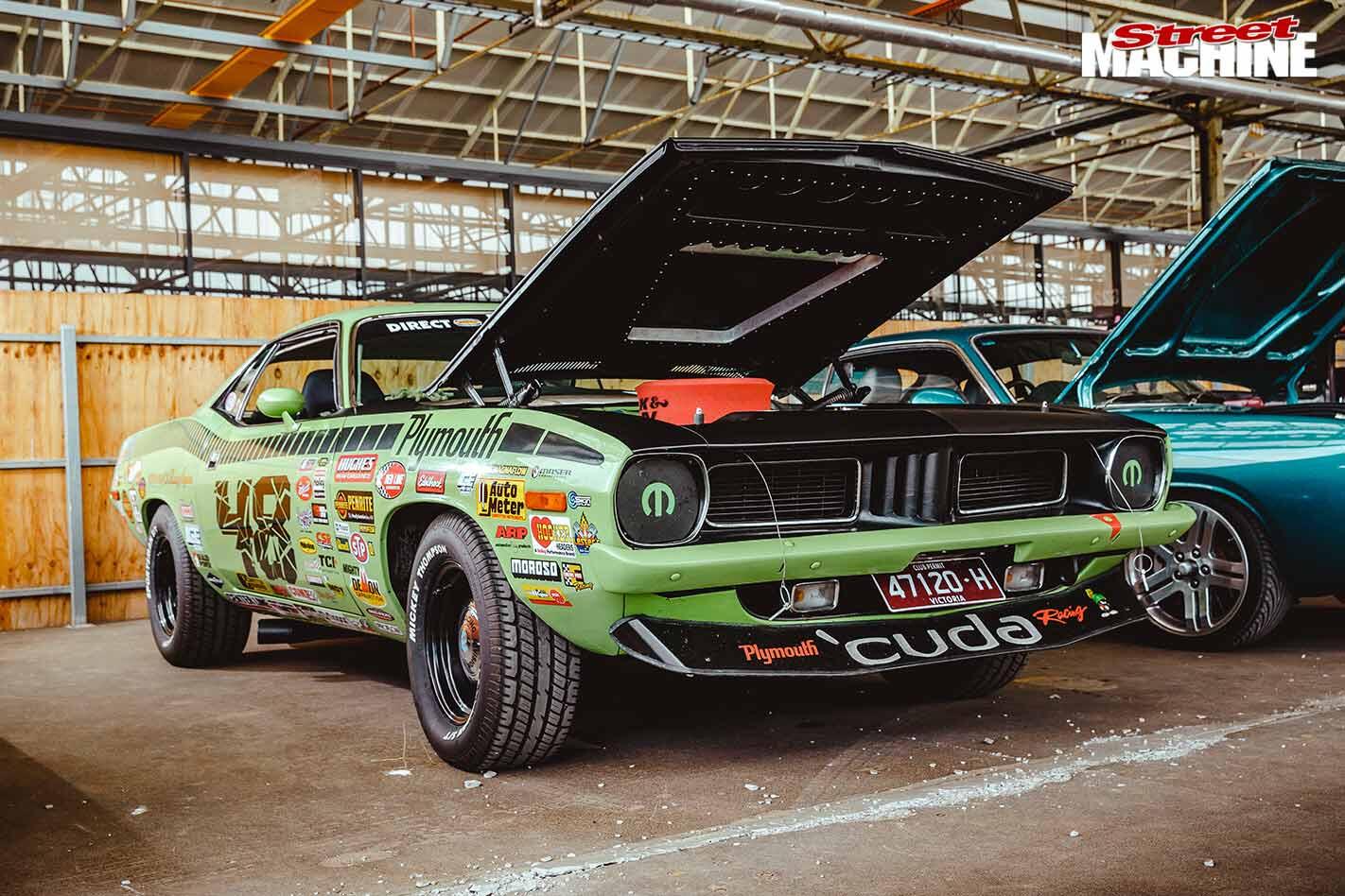 Chrysler Adelaide Festival