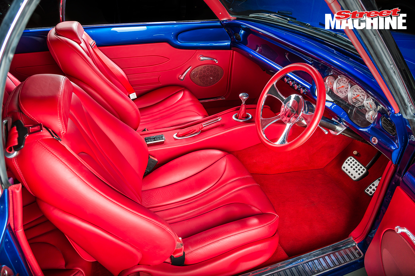 Ford XP Falcon Coupe 7 Nw