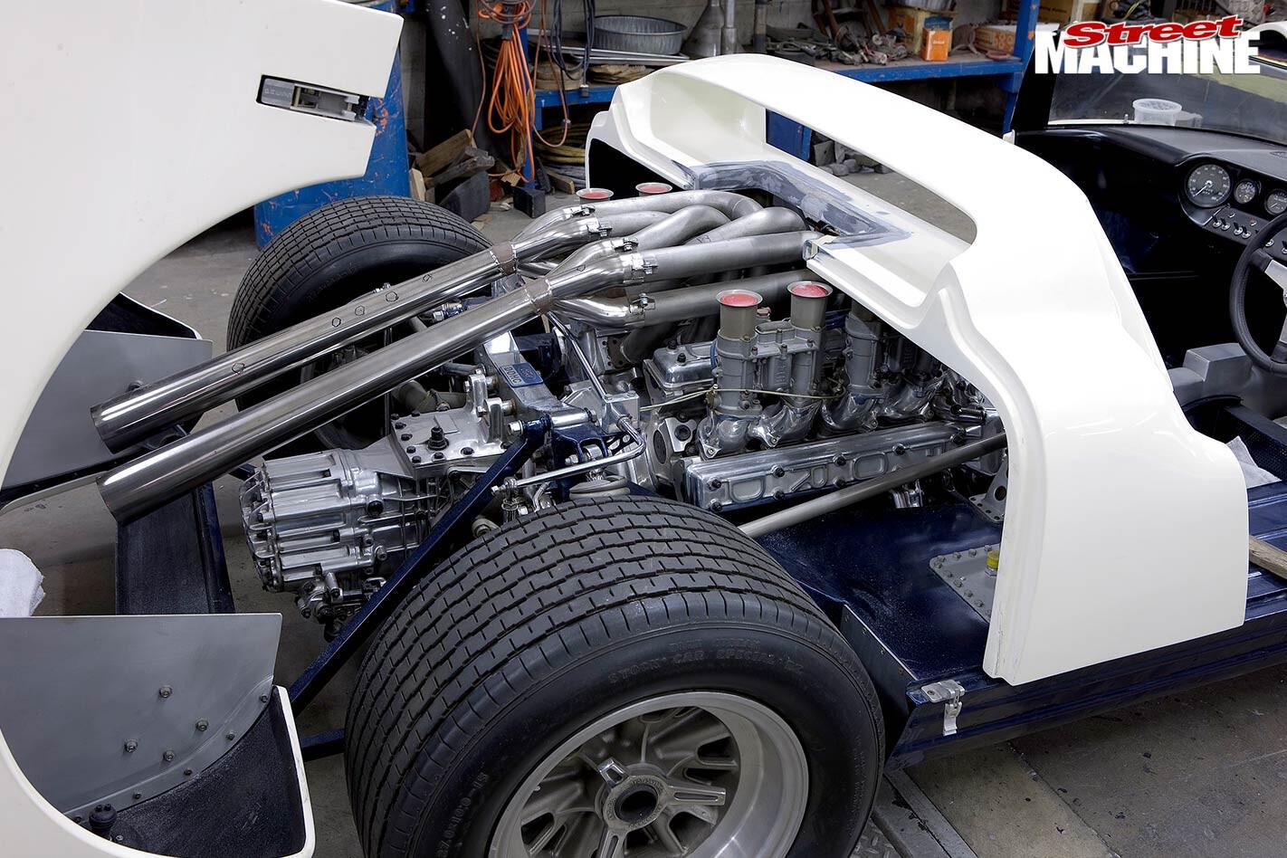 GT40 Roadster