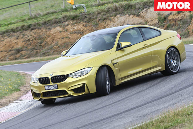 Mercedes -AMG-C63-S-Coupe -vs -BMW-M4-Competition -bmw -drive