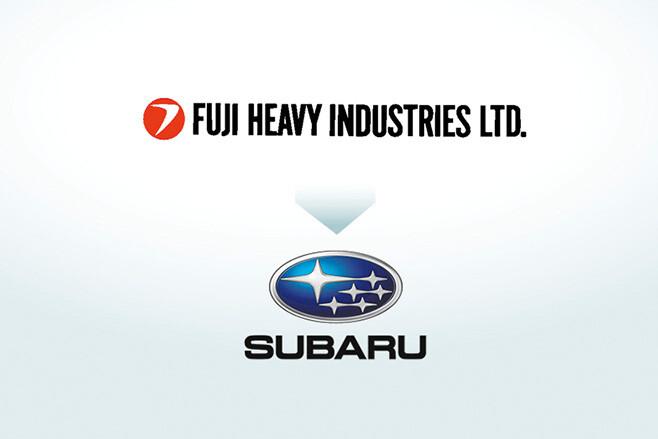 Fuji Heavy Industries