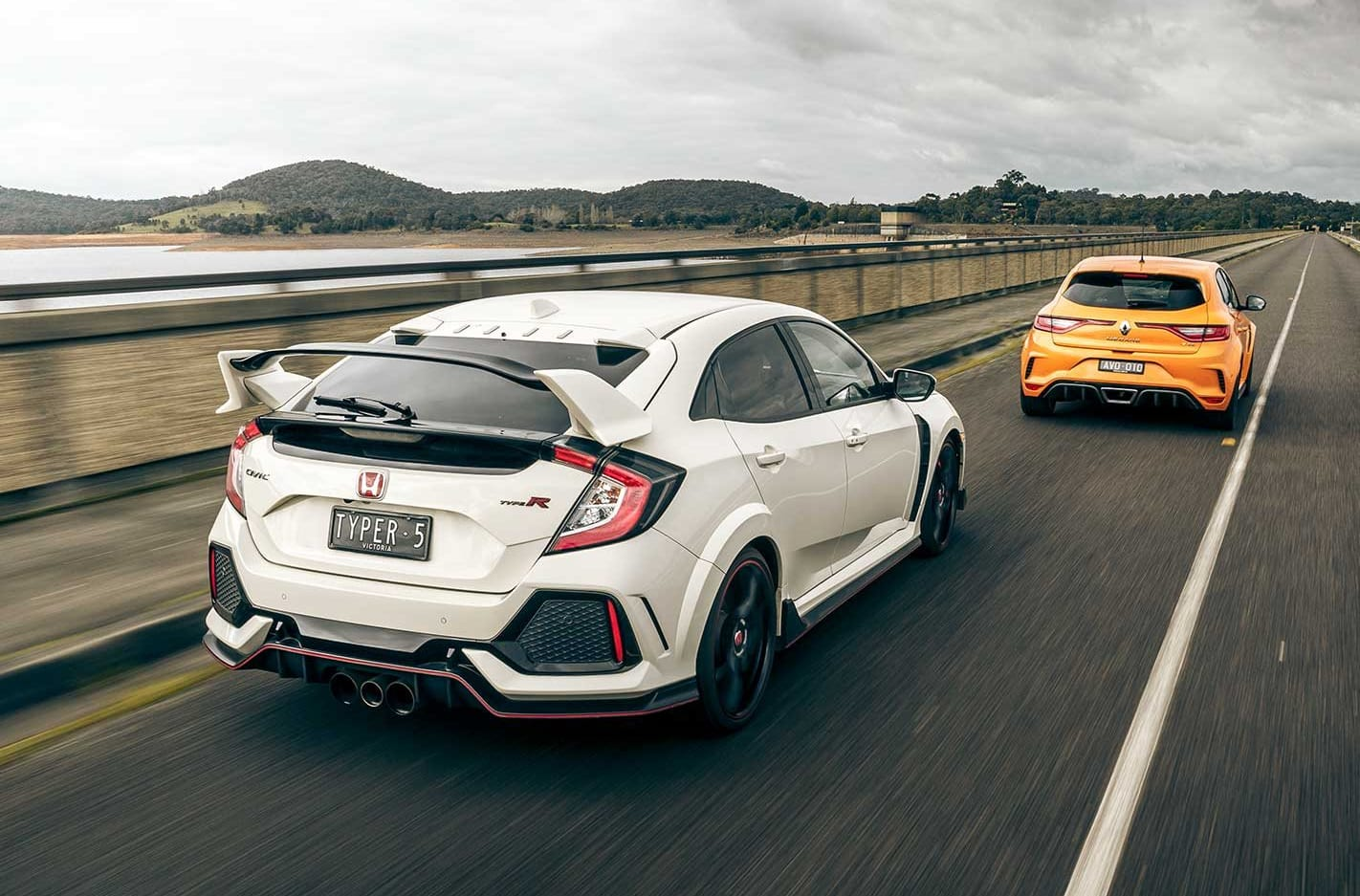 2019 hot hatch numbers