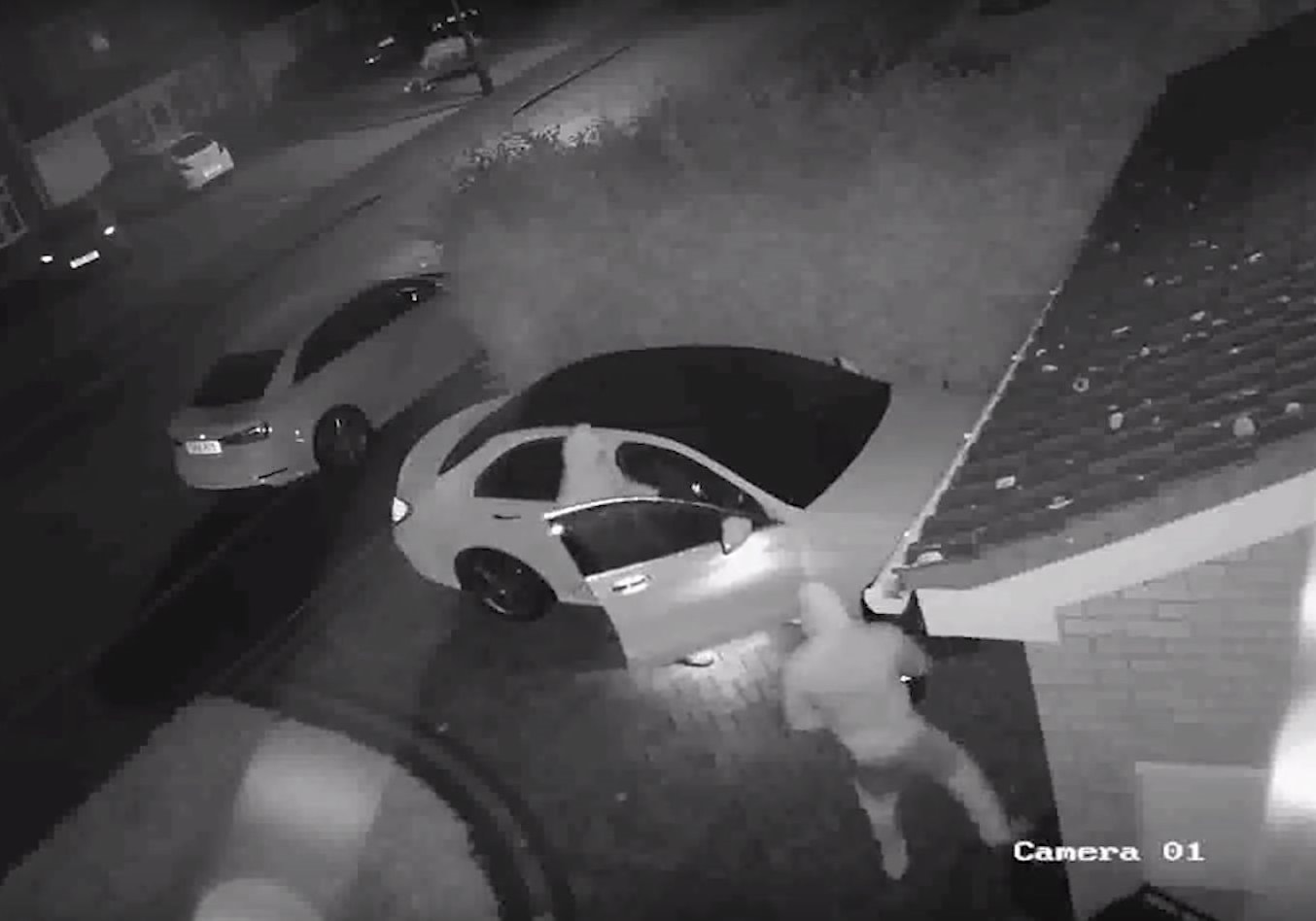 Here is how modern car thieves can steal your car