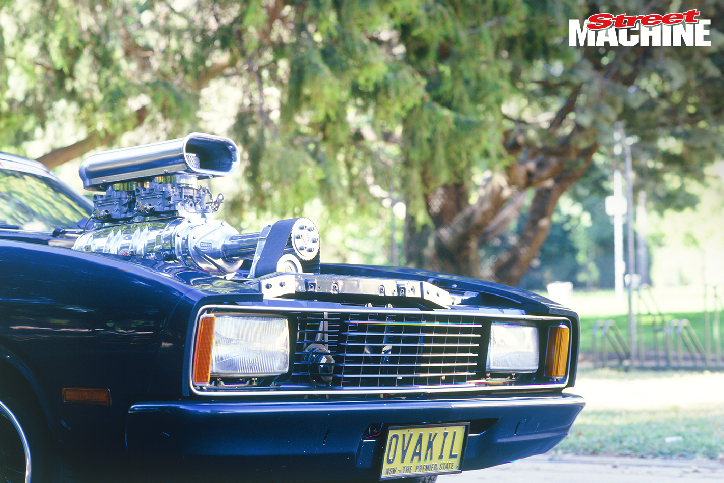 Ford XC Falcon Coupe 5