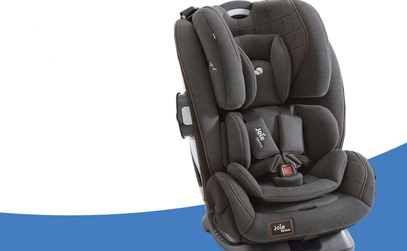 Joie i-Travvel convertible seat recall