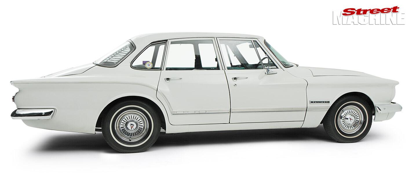 Chrysler Valiant s series