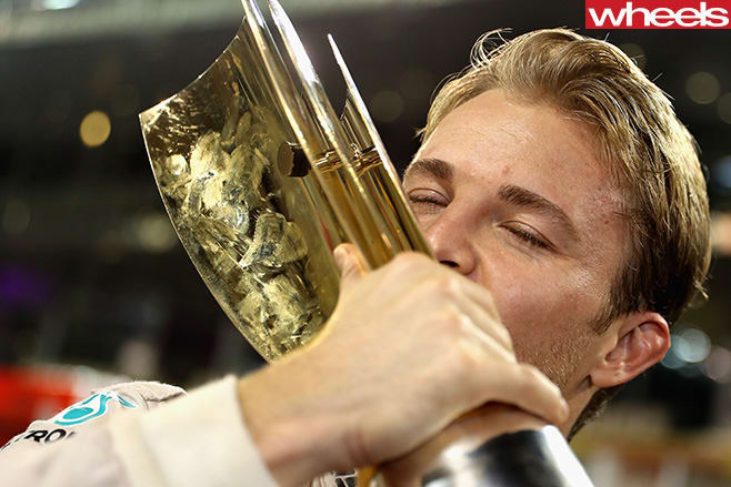 Nico -Rosberg -at -Abu -Dhabi -celebrating -win