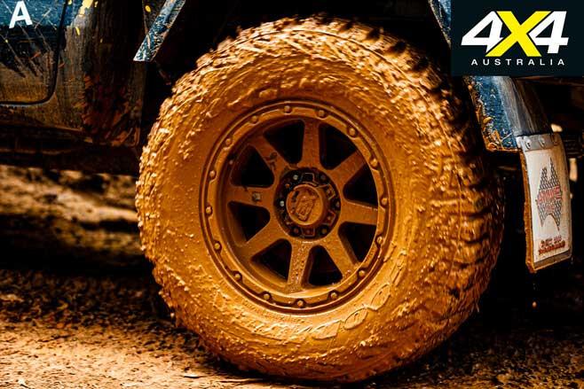 Goodyear Wrangler MTR Kevlar Mud Performance Jpg