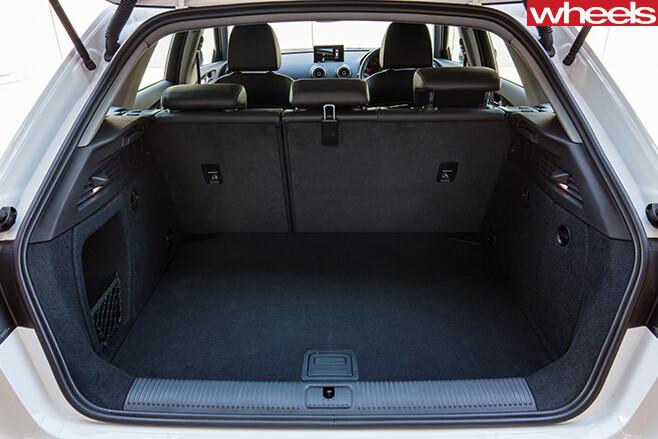 2017-Audi -A3-1L-boot -space