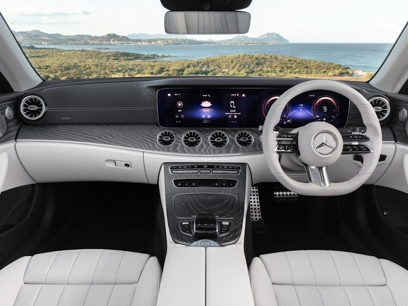 2021 Mercedes-Benz E300 Cabriolet