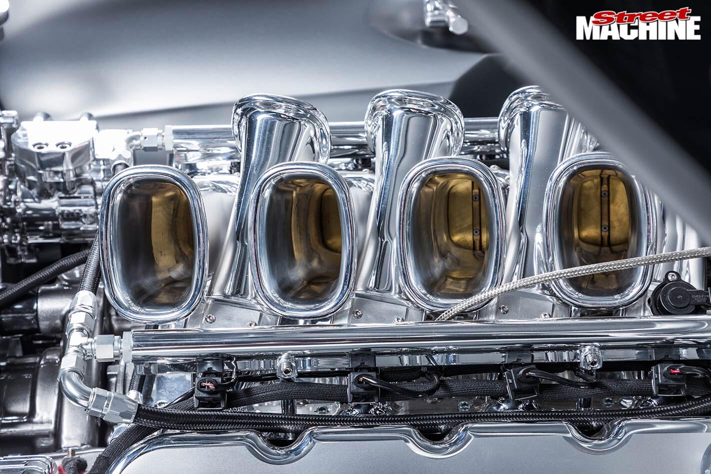 Holden EH engine
