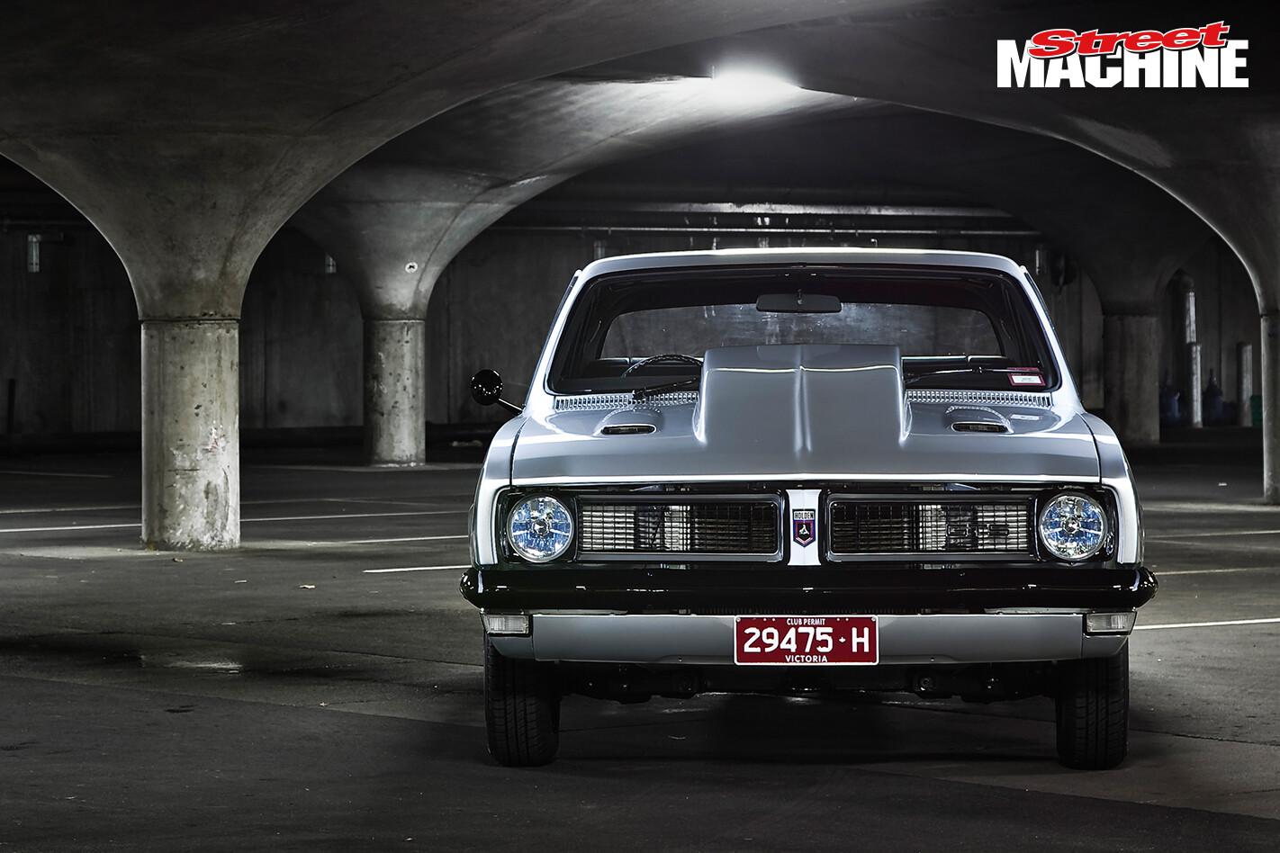 Holden HG Monaro GTS 355 V8 6
