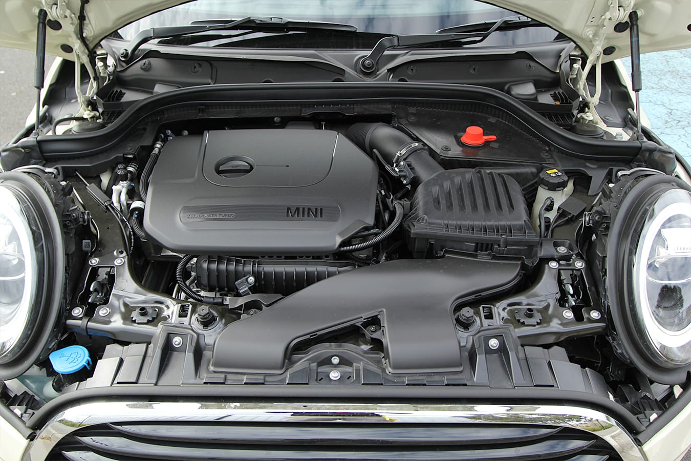 Mini Cooper Engine Jpg