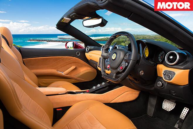 Ferrari -california -t -interior -2