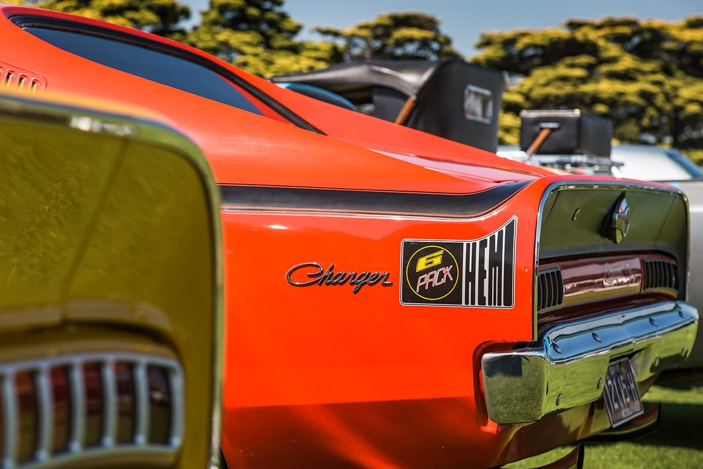 3042 Chryslers By The Bay Jpg