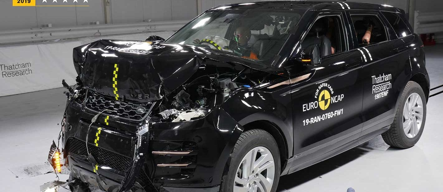 Why SUV could fail new NCAP safety tests