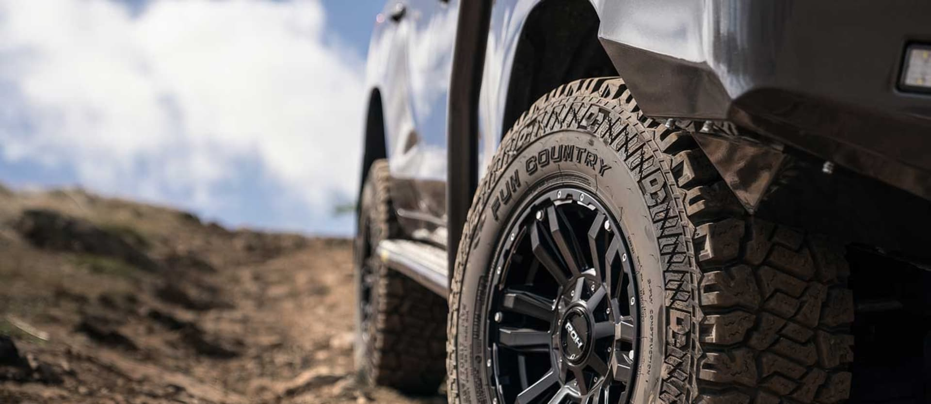 4x4 off-road wheel Buyers Guide