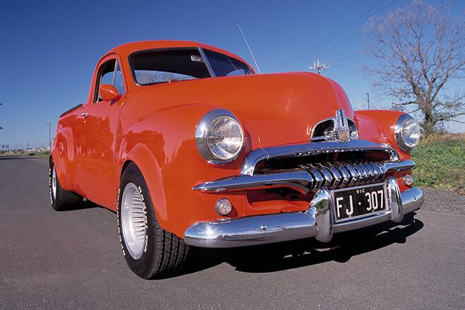 Holden FJ ute