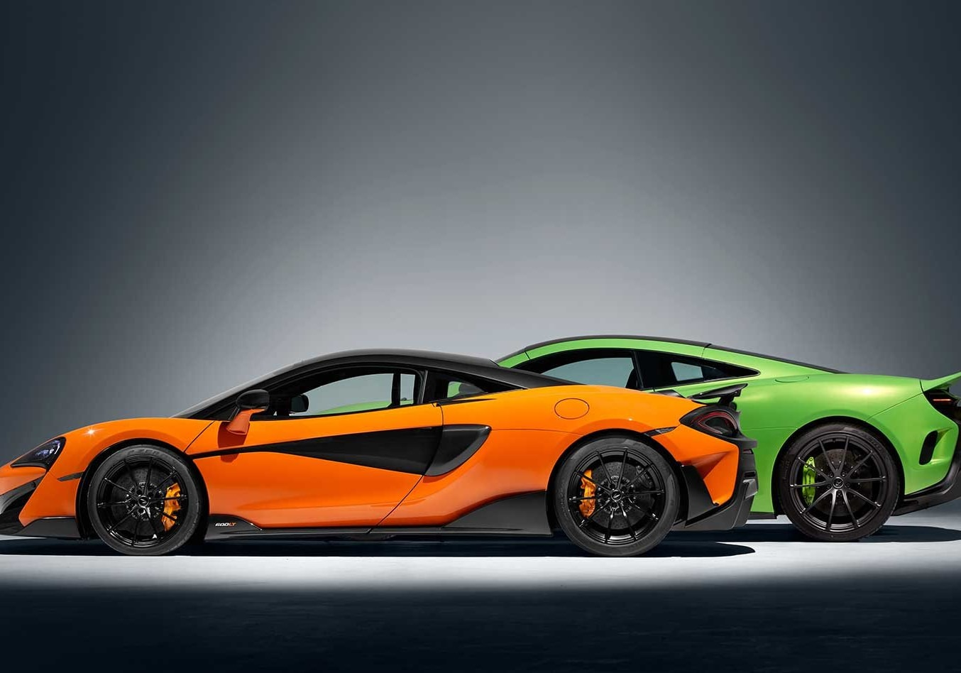 More McLaren Longtails to come says local boss