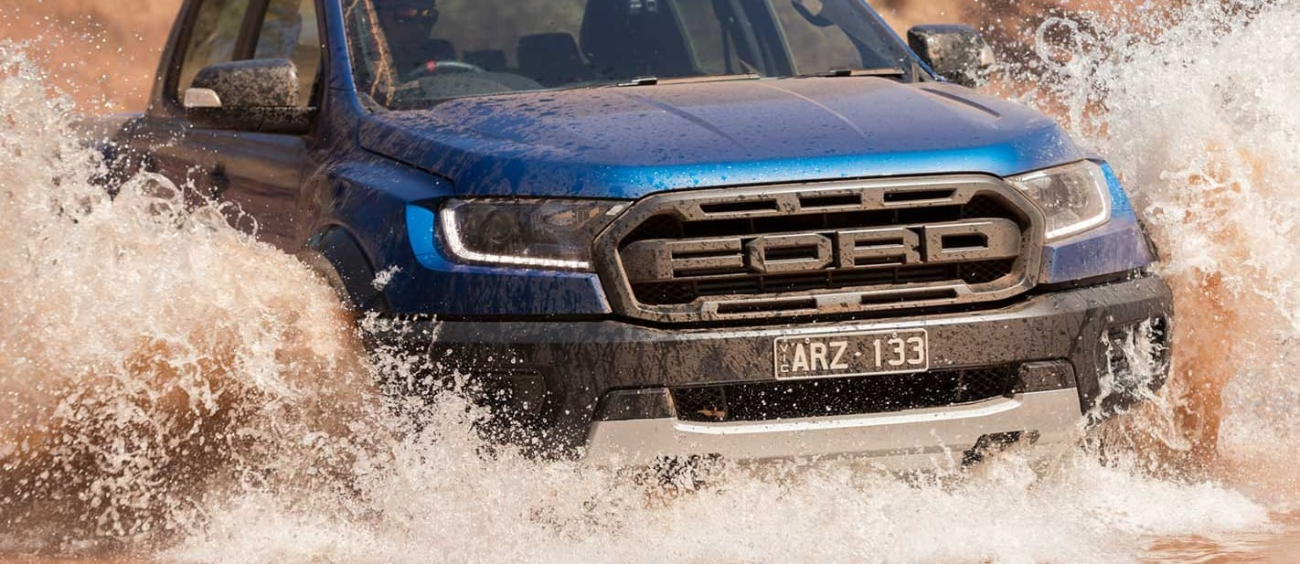 V8 dual-cab utes might not enter production