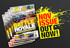 November 2020 issue of 4X4 Australia is out now
