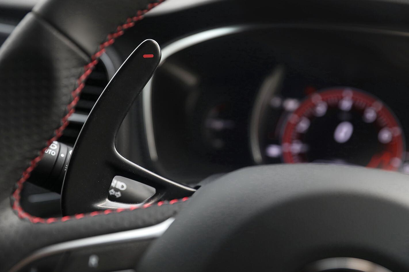 Renault Megane Rs Paddles Jpg