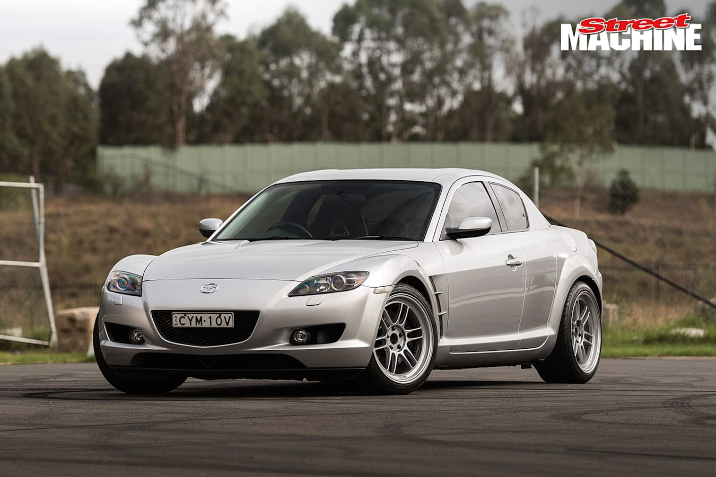 Mazda RX 8 LS Swap 1 Nw Jpg
