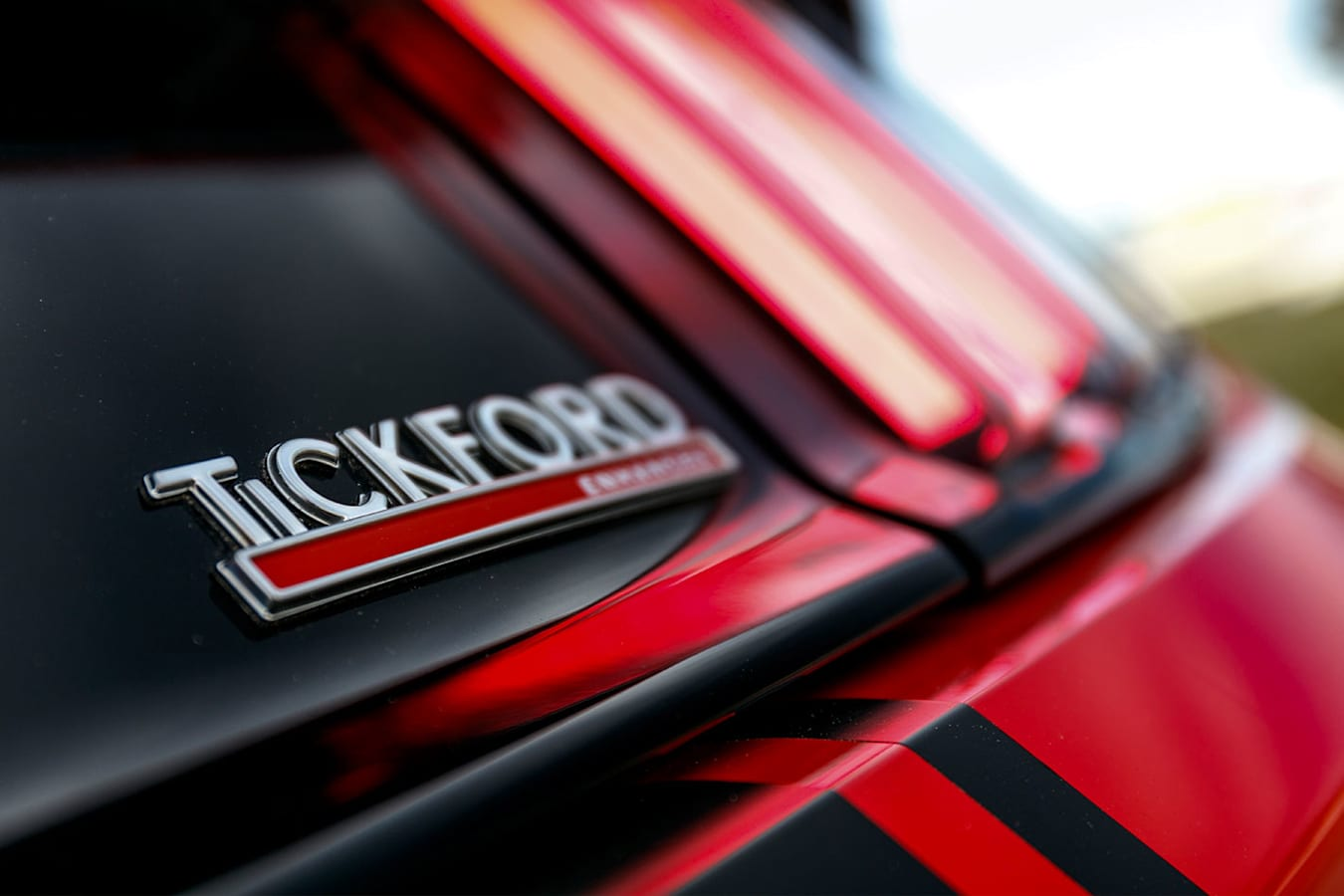 Ford Mustang Tickford 360 Power Pack Review Jpg
