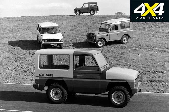 1975 Land Rover SD 5 Concept Jpg