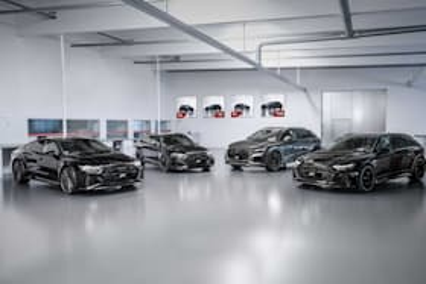 ABT Audi RS Main Jpg