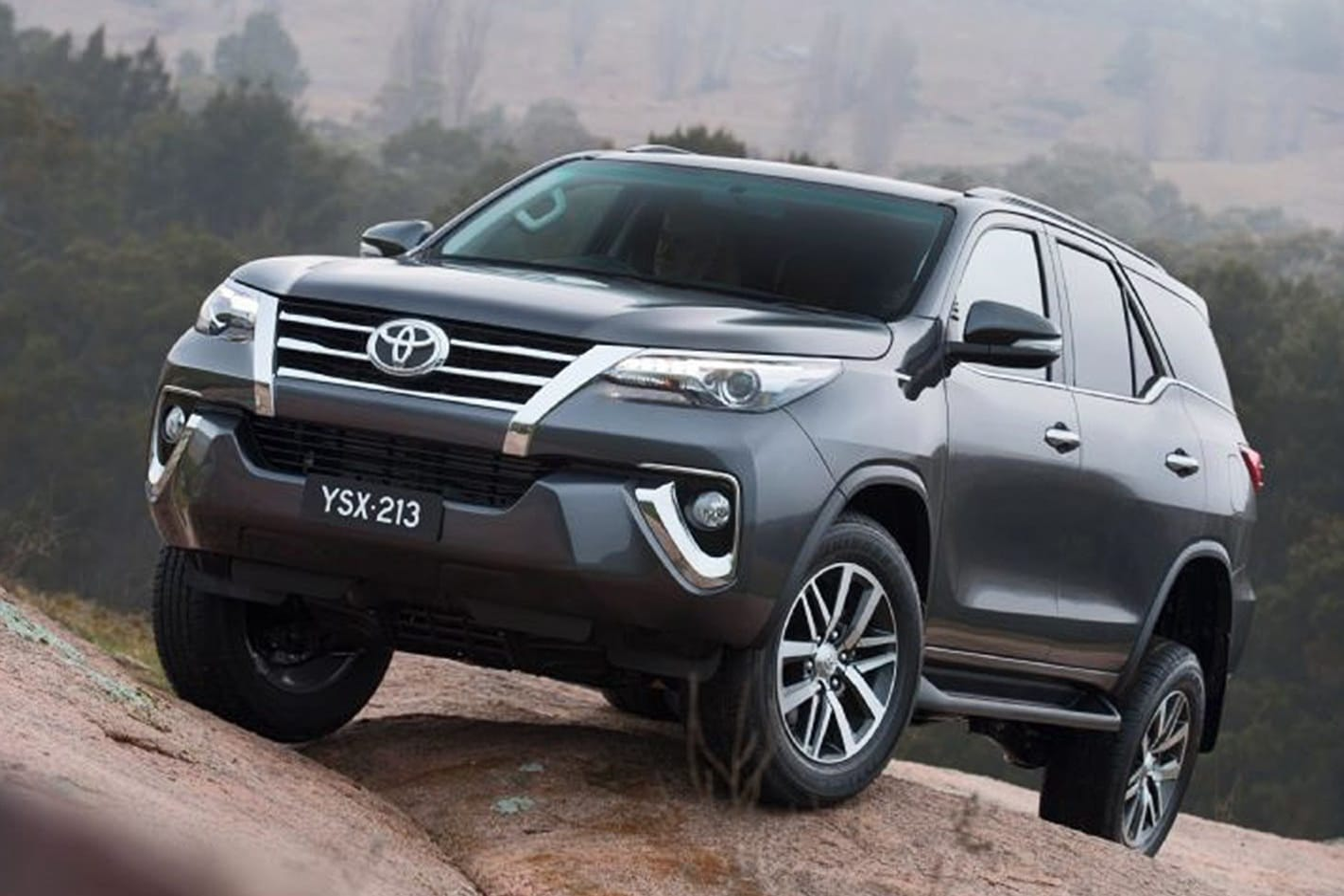 Toyota inequitable Luxury Car Tax