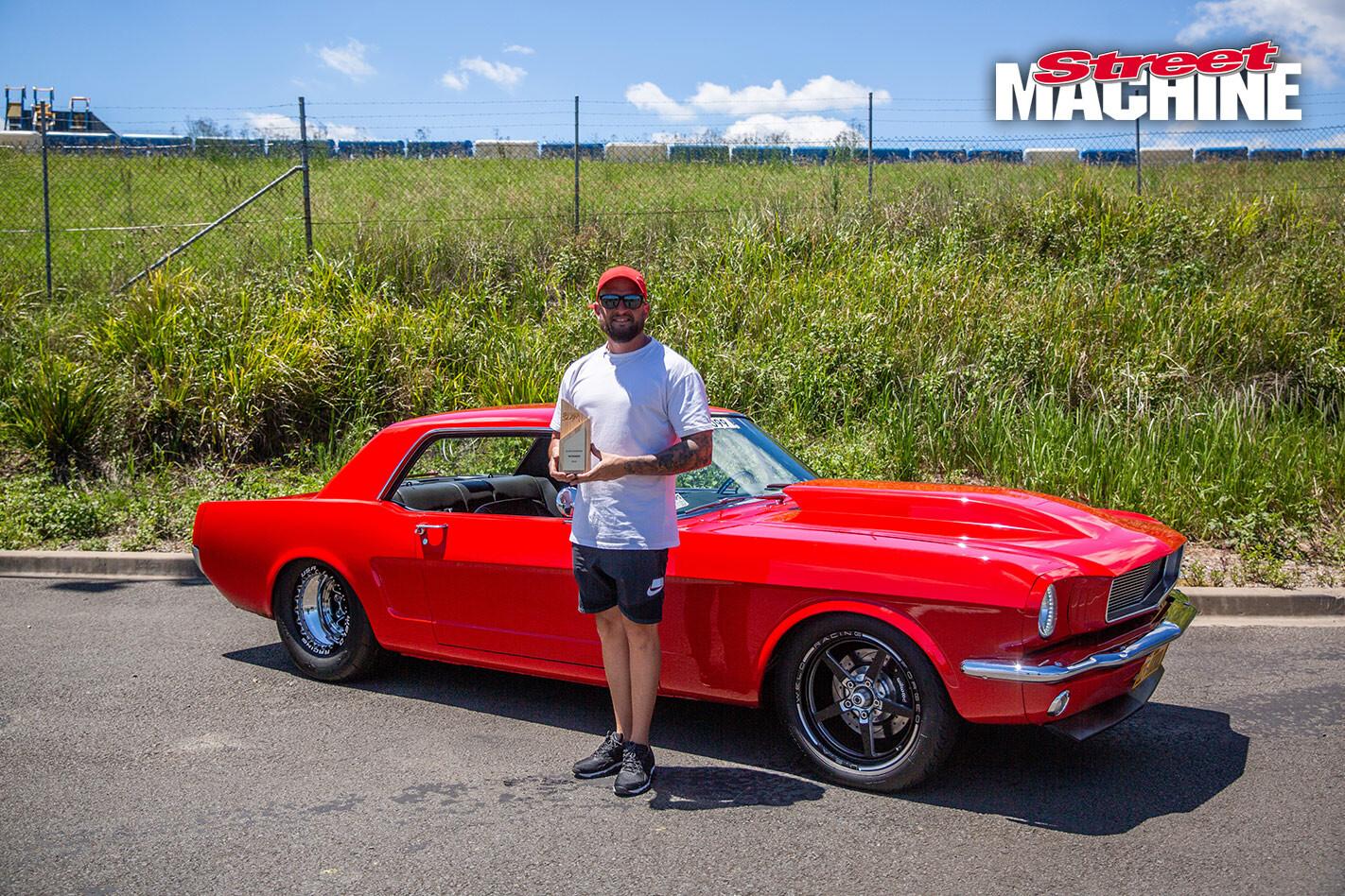 Slam Champ Mustang Jpg