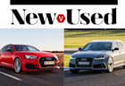 Audi RS 4 Audi RS 6 New Vs Used Main Jpg