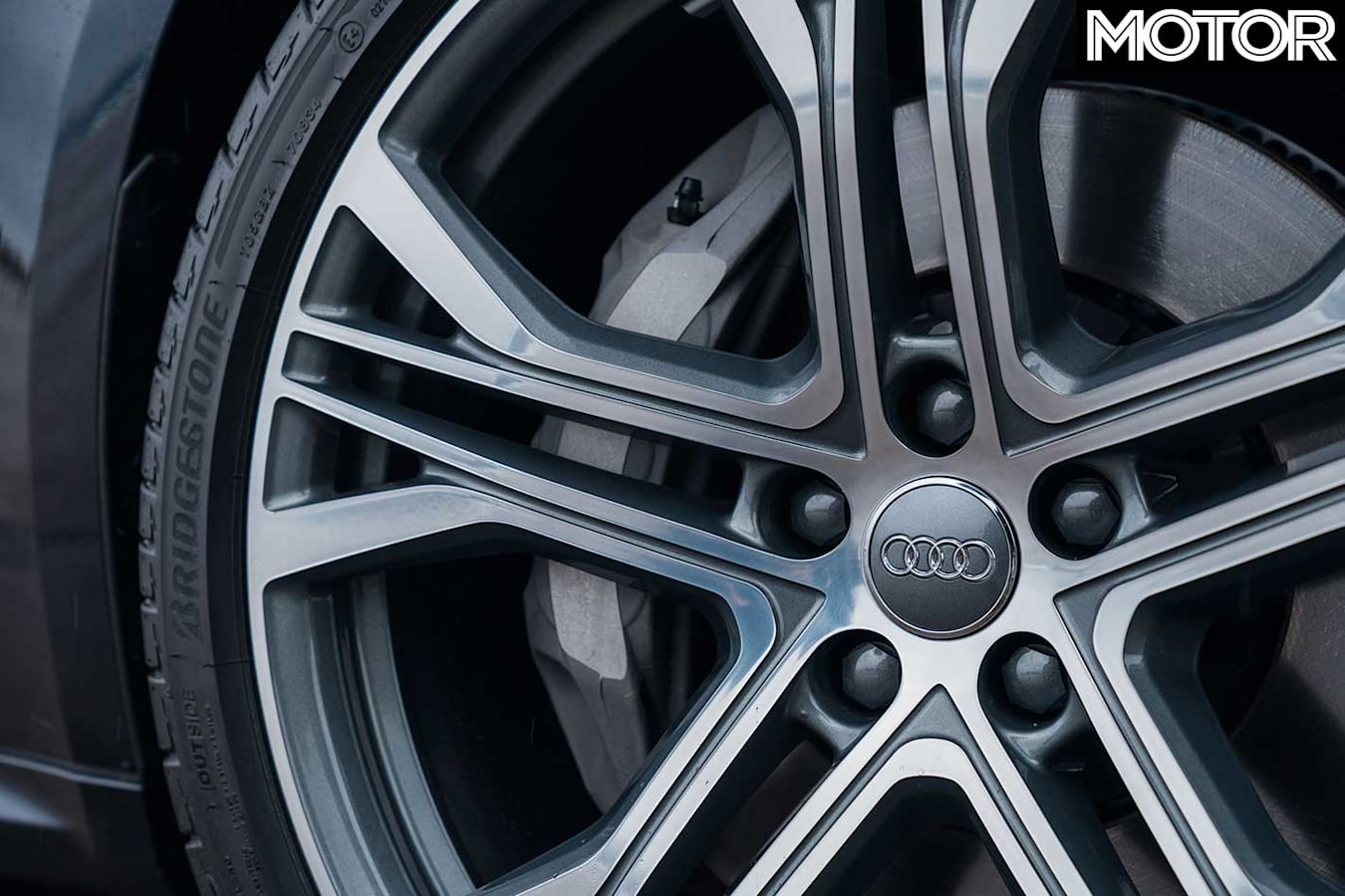 2019 Audi A 7 Sportback Dynamic Steering Wheel Jpg