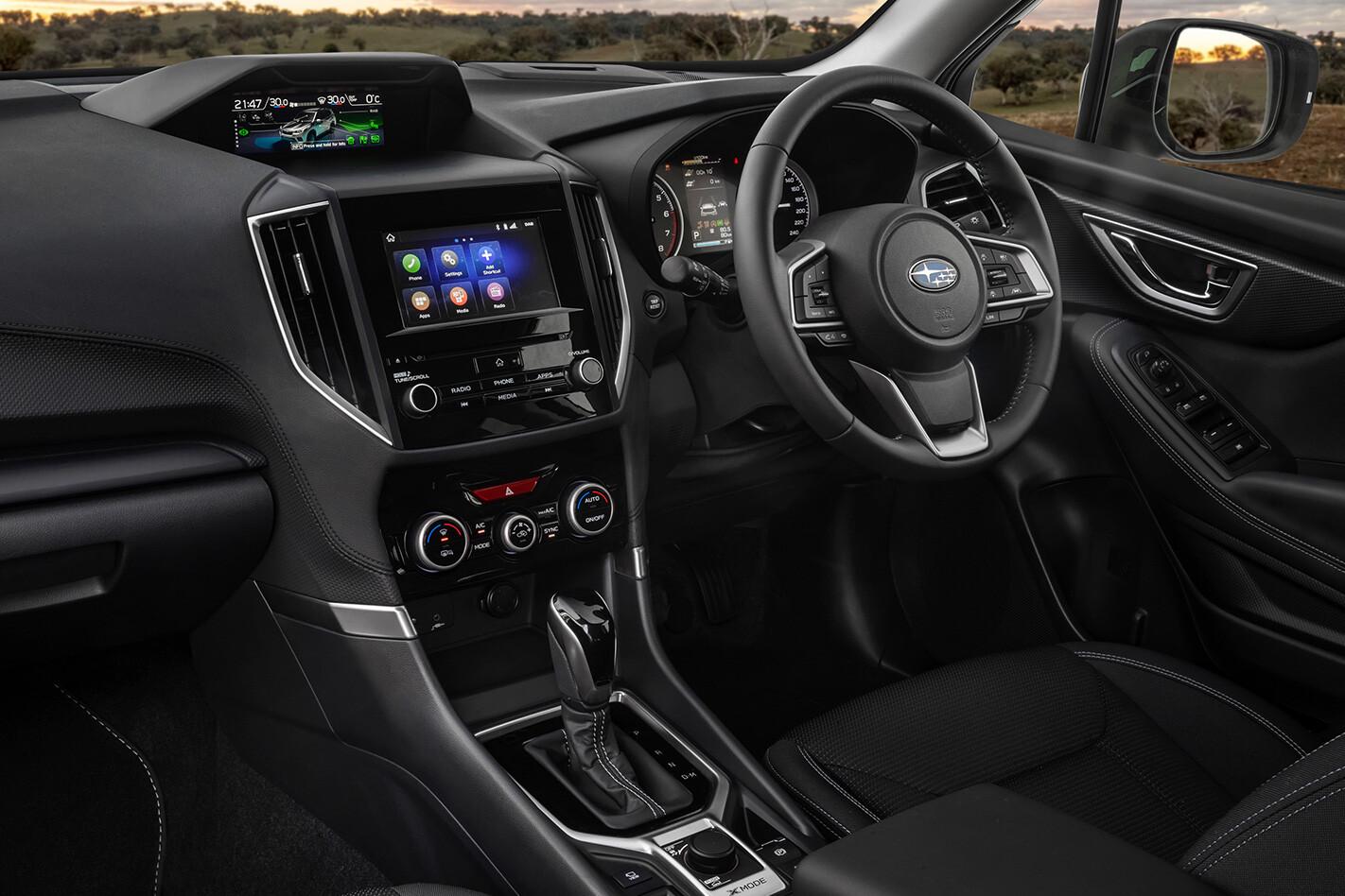 Subaru Forest Insider 281 29 Jpg