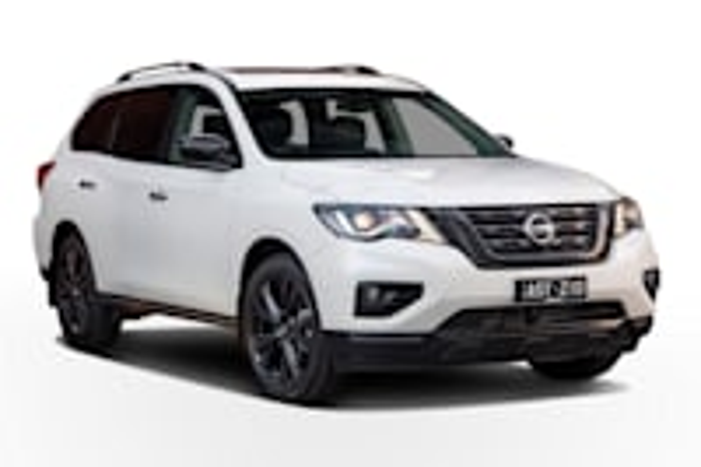 Nissan Pathfinder ST-L 4WD