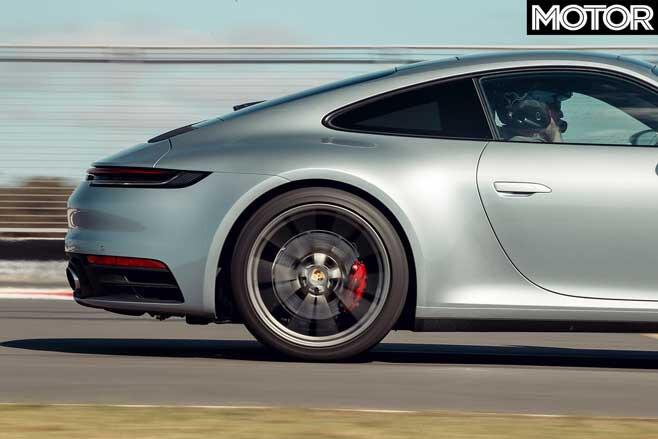 PCOTY 2020 Porsche 911 Carrera S Acceleration Jpg