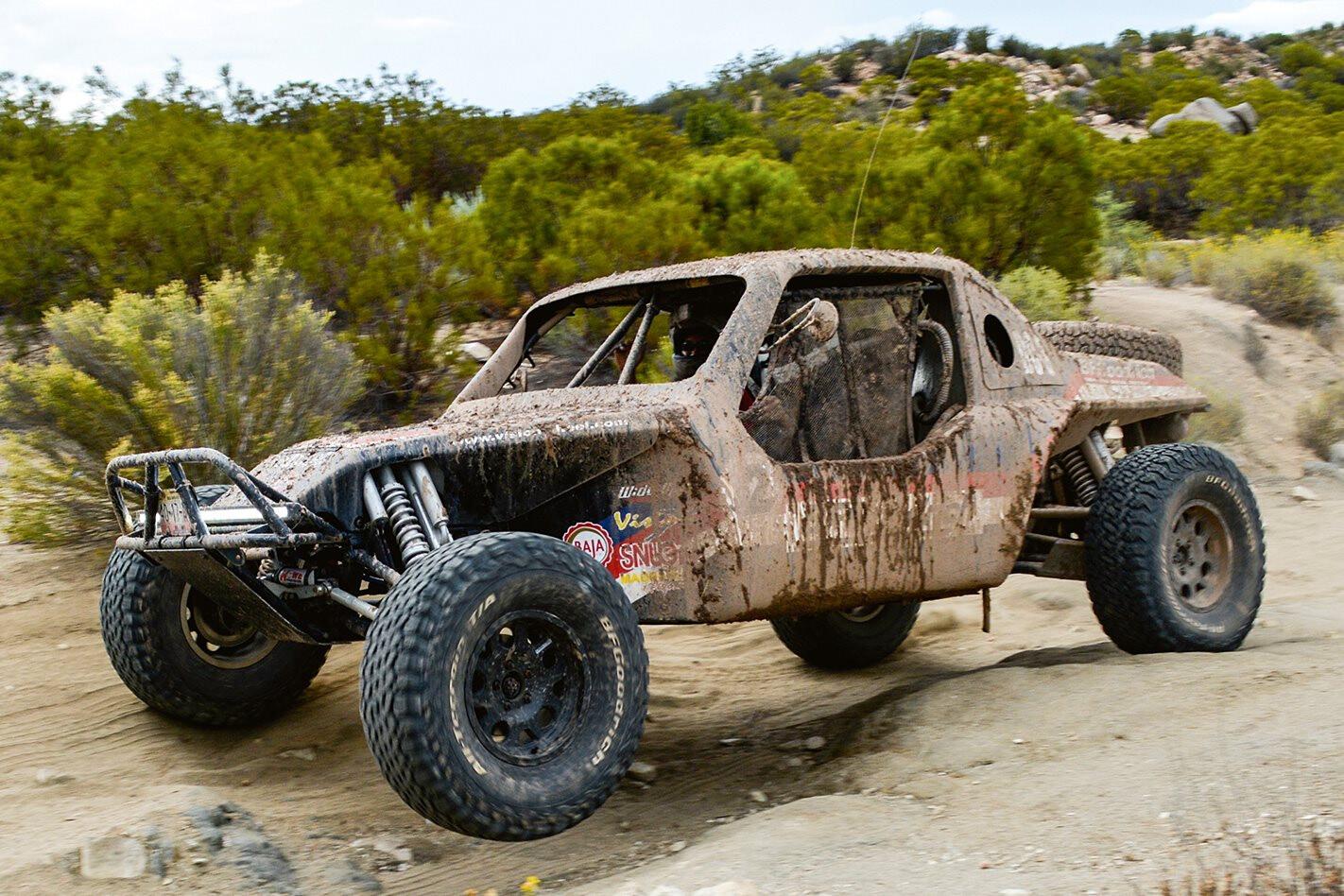 BFGoodrich All-Terrain K02 Tyres: product test