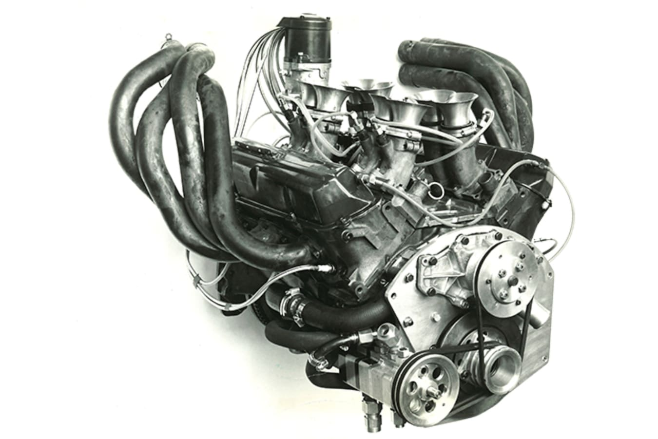repco f5000 engine