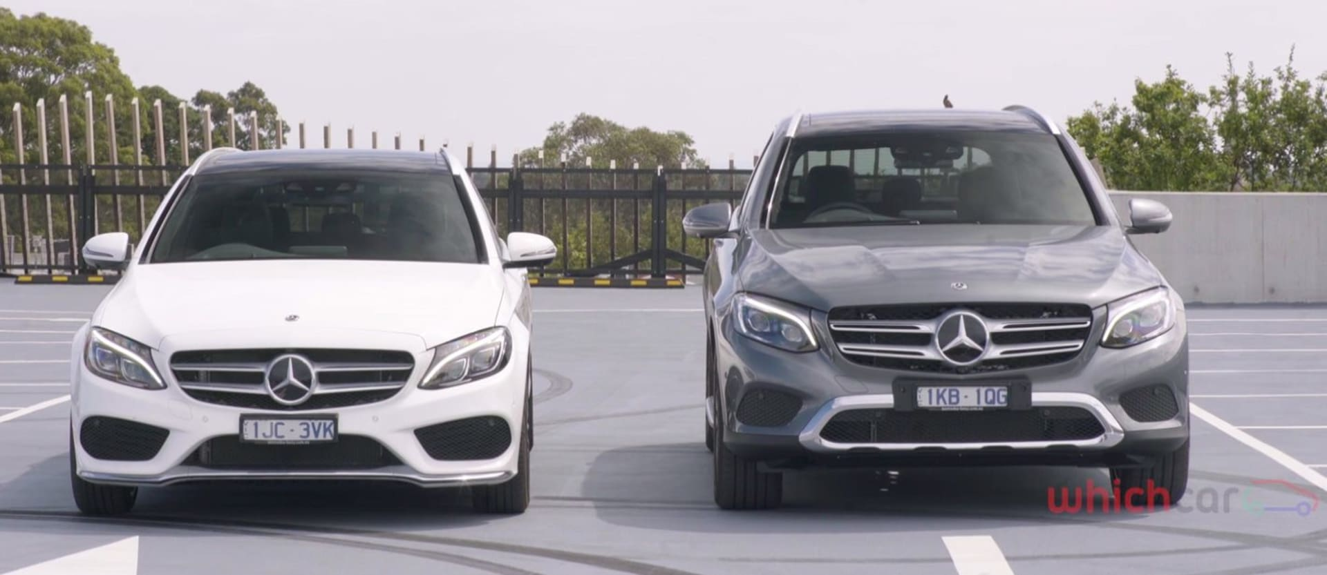 Suv Vs Wagon Mercedes Benz Jpg