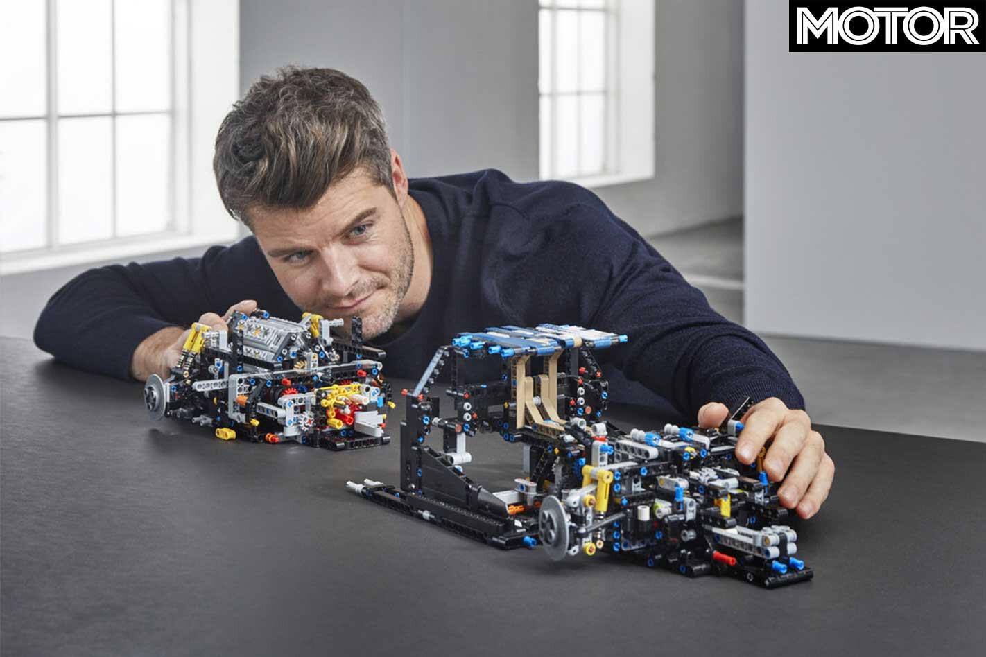 Lego Technic Bugatti Chiron Assembly Jpg