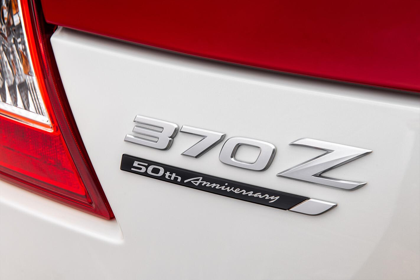 Nissan 370 Z Badge Jpg