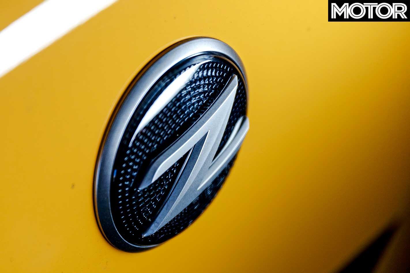 2019 Nissan 370 Z N Sport Signal Lights Jpg