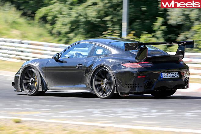 Porsche -911-991-gt 2-nurburgring -03
