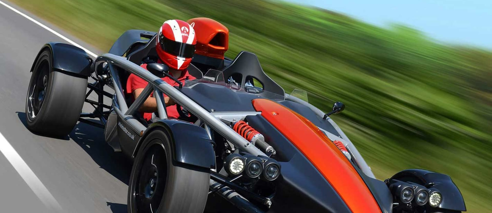 2018 Ariel Atom 4 performance review