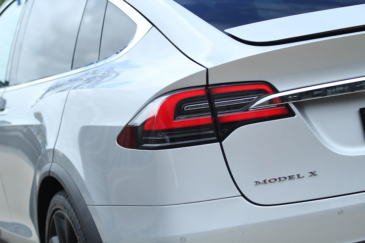 2017 Tesla Modelx P 100 D Rear Quarter Jpg