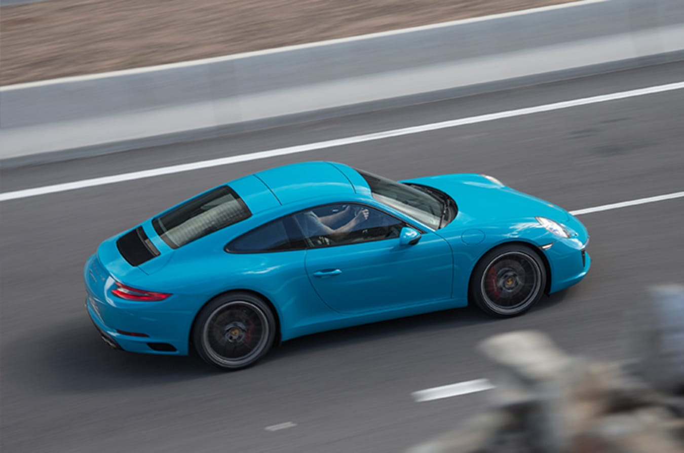 Which 911 Carrera Our Pick Jpg