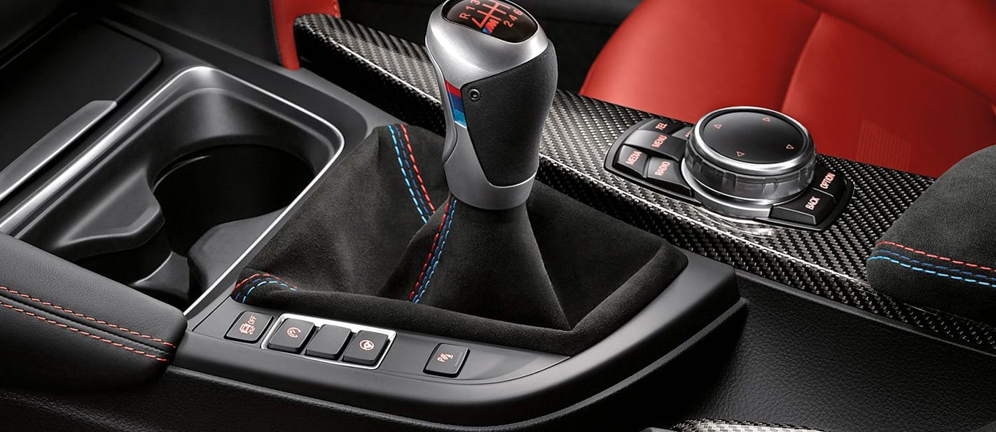 BMW M to dump dual-clutches, go auto-only within a decade